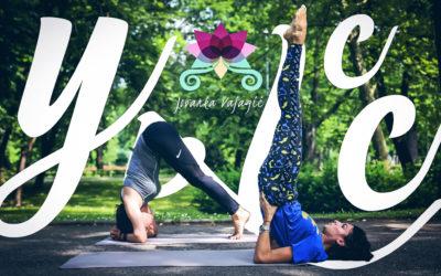 "Yoga&Detox challenge 21 day ""HELLO SPRING"""