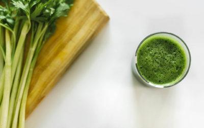Sok od celera kao lek
