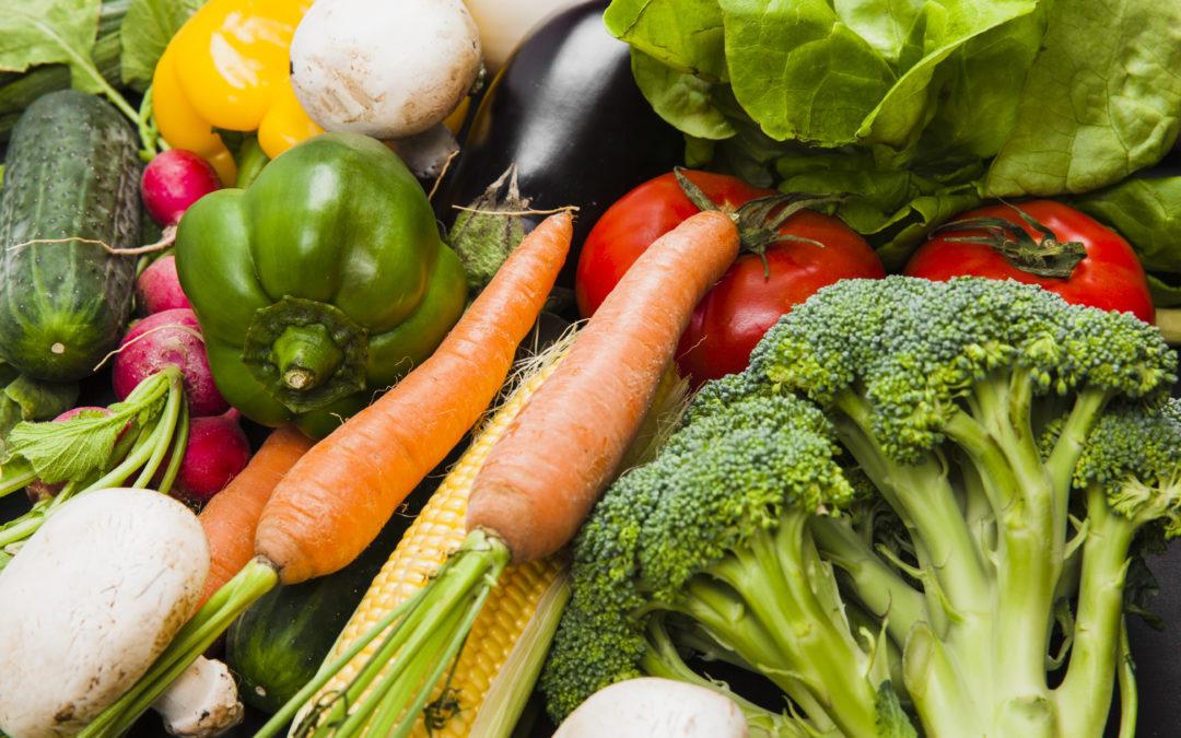 razlozi da jedete vise biljnih namirnica